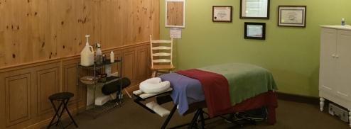 Clinique d'Orthothérapie Caroline Dion